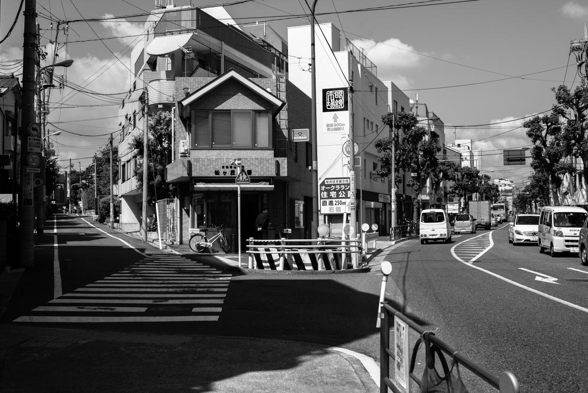 Y字路2014_04