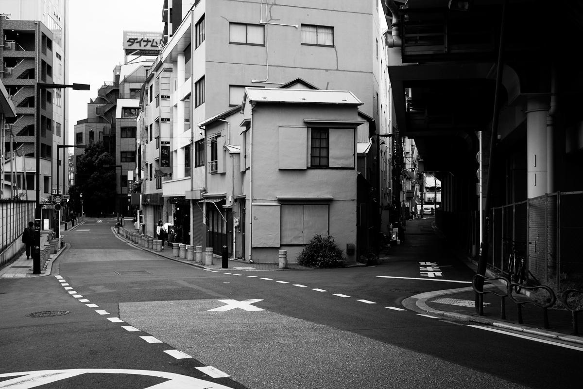 Y字路2014_07