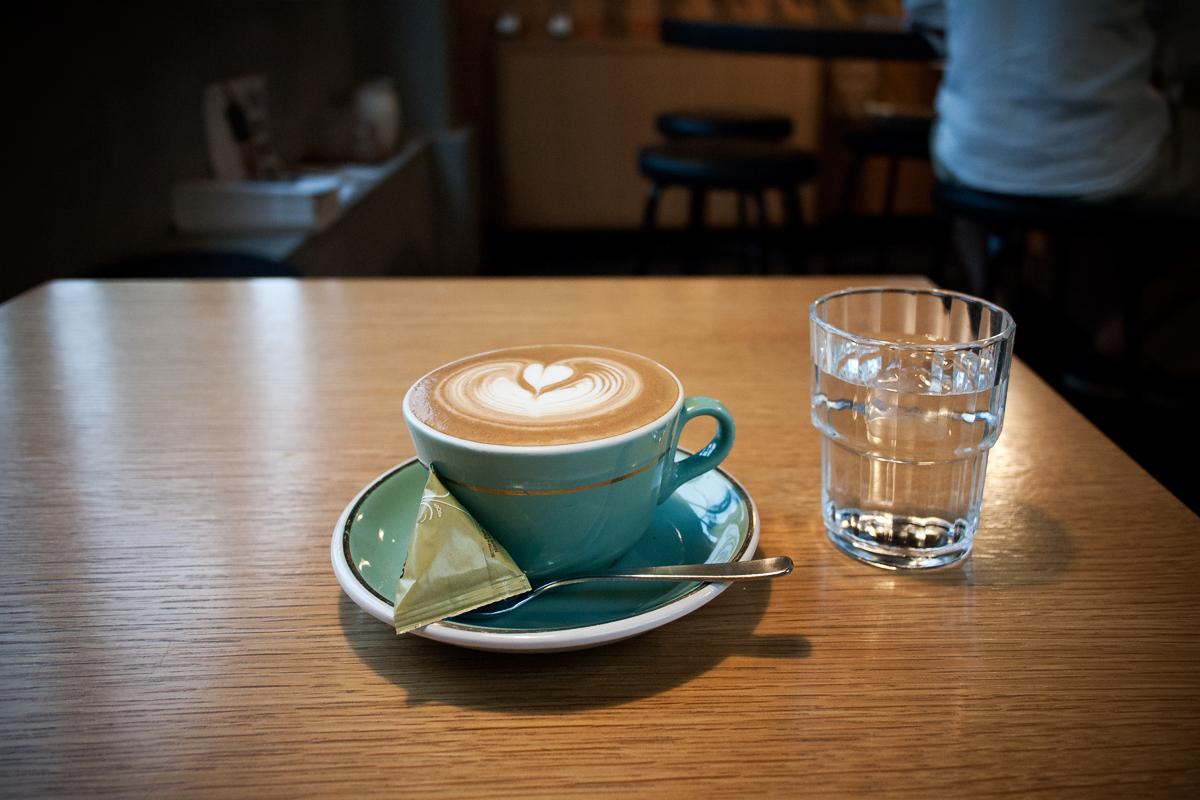 MOJO COFFEE