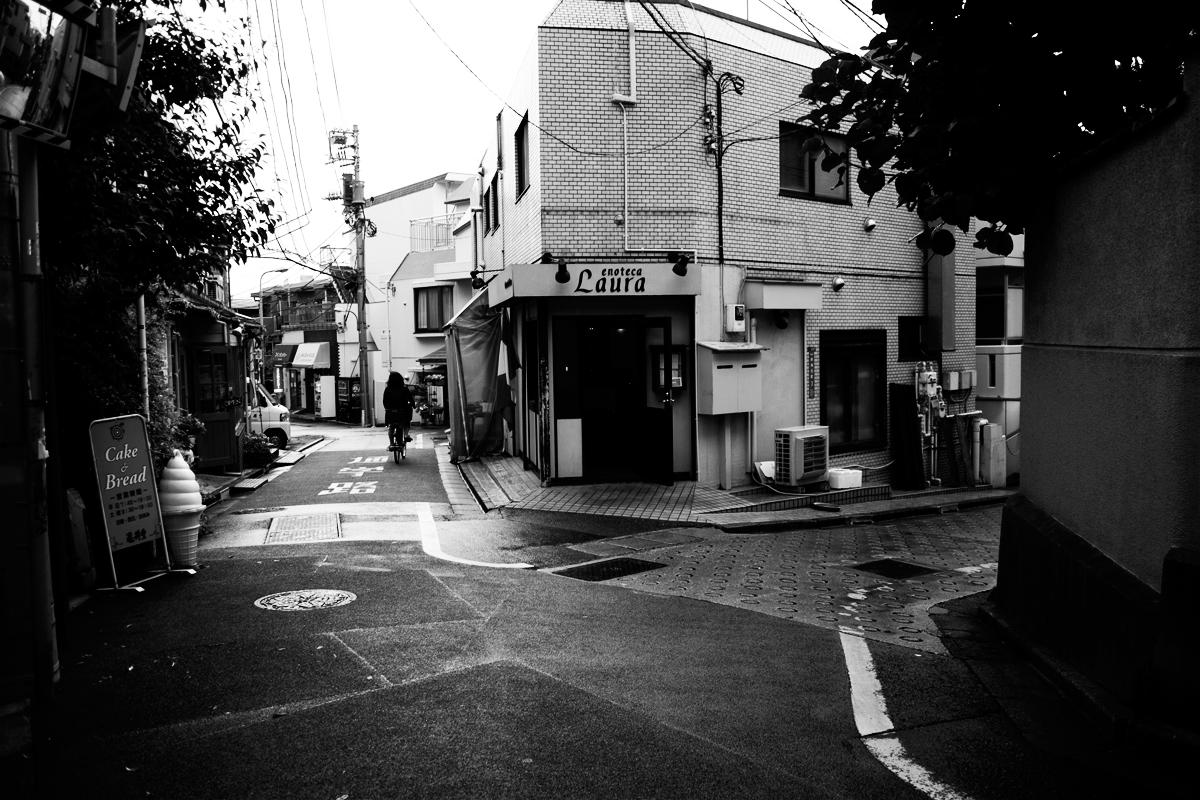 Y字路2014_01