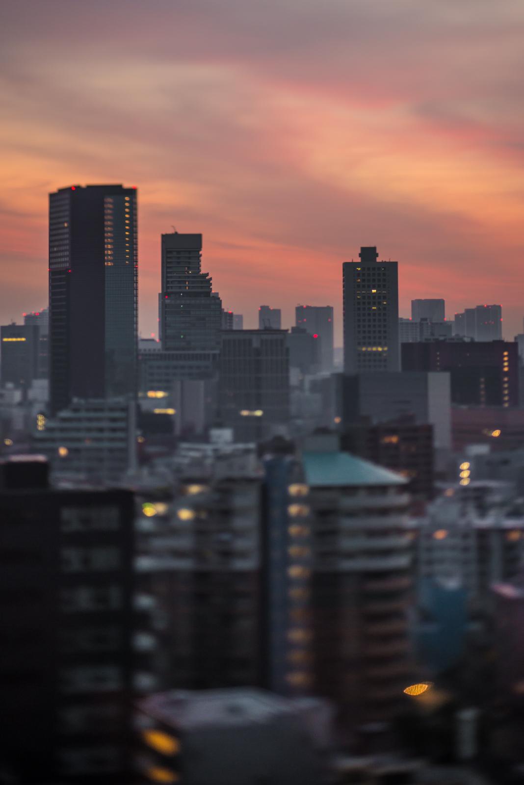 2016 / TOKYO